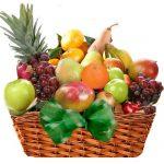 Витамины и микроэлементы в продуктах