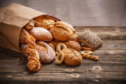Хлеб, углеводы