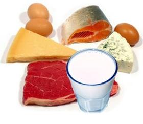 Молоко, мясо рыба при сахарном диабете