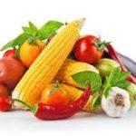 Употребление овощей при сахарном диабете