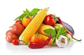 Овощи и сахарный диабет