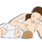 Кормление грудью связано со снижением риска развития диабета и гипертонии