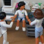 Парламент Германии одобрил обязательную вакцинацию против кори для детей